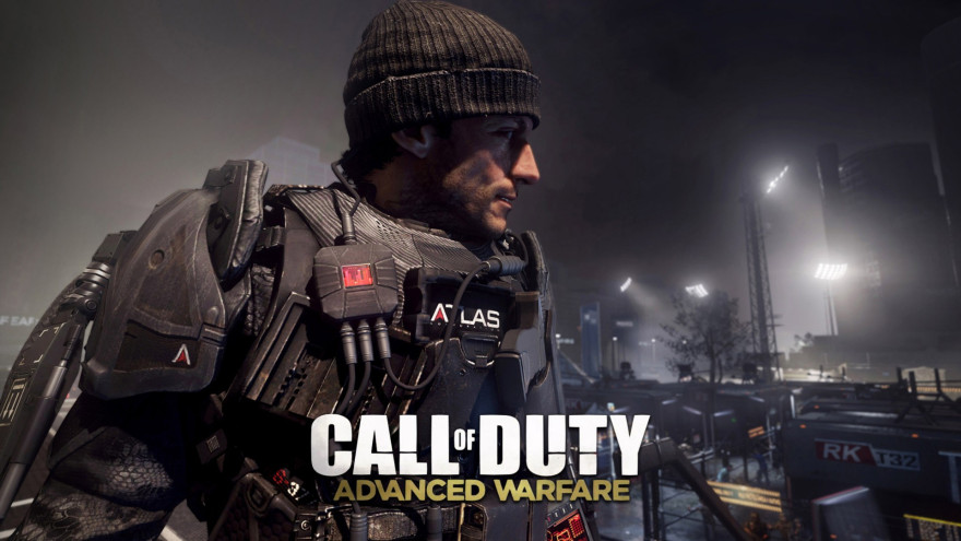 all of Duty Advanced Warfare ps4