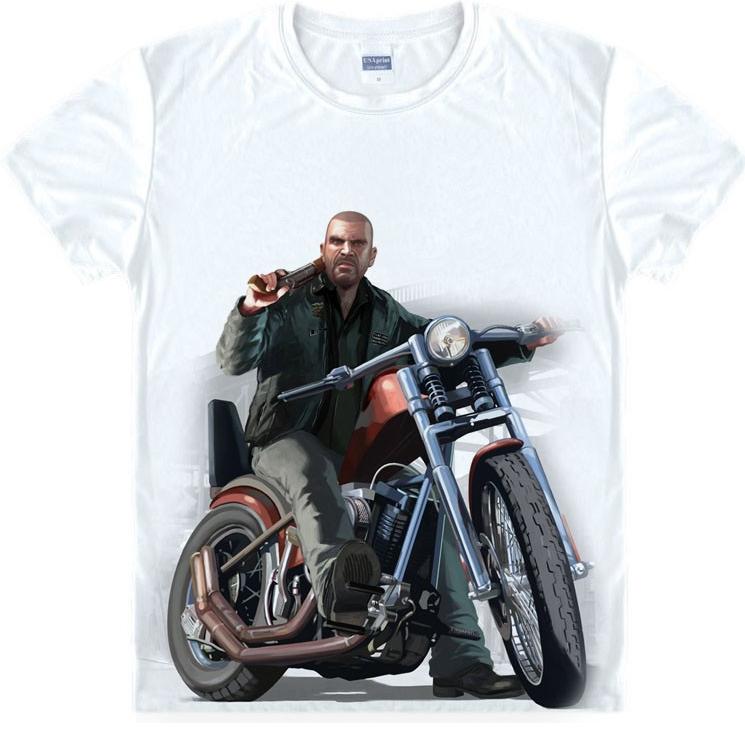 Herní trička pro všechny pařany bbb6af5509
