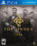 The Order: 1986 PS4