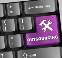 Outsourcing, troubleshooting