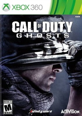 Call Of Duty Black Ops Ghost