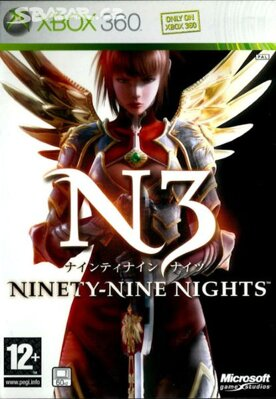 Ninety Nine Nights N3 XBOX 360