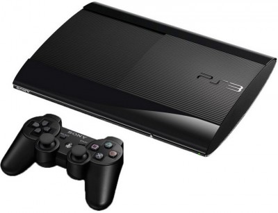SONY PlayStation 3 Superslim 12GB Bazar