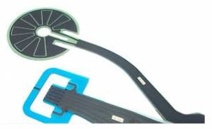 XBOX 360 Slim Power Switch Flex Cable
