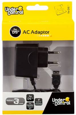DS AC Adaptor