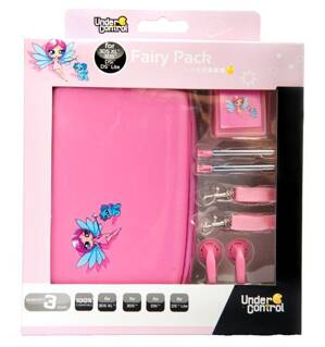 Fairy Pack 3DS XL