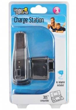 Charge Station 3DS