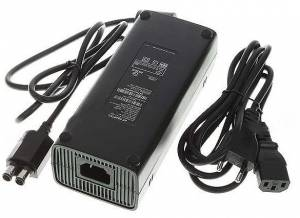 XBOX 360 Slim AC Adapter 220V