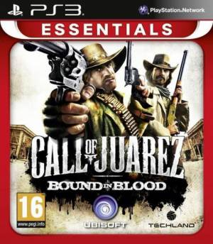 Call Of Juarez : Bound In Blood PS3
