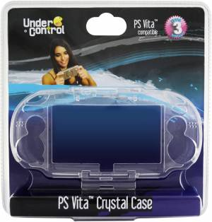 PS VITA 1000 Crystal Case
