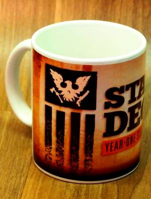 State of Decay Hrnek