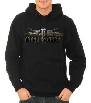Mikina World of Tanks