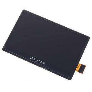 LCD MODUL SHARP PSP GO